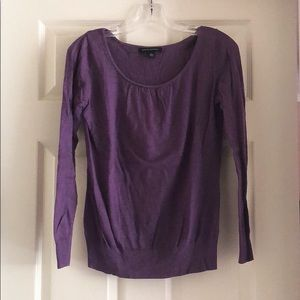 Scoop Neck Sweater by Banana Republic